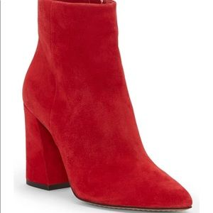 Vince Camuto Thelmin Bootie 7.5
